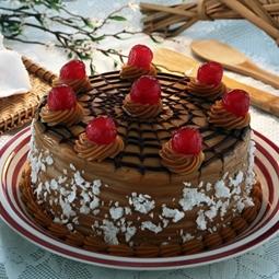 Imagem de Torta tapioca