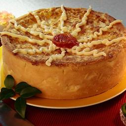 Imagem de Torta salgada tomate seco ricota-INDISPONÍVEL EM ESTOQUE