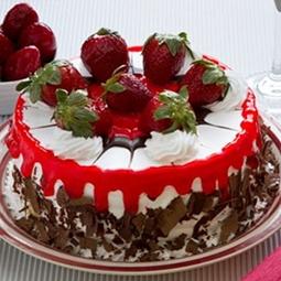 Imagem de Torta sedução