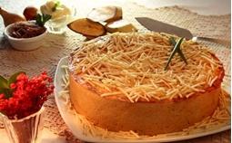 Imagem de Torta salgada sertaneja